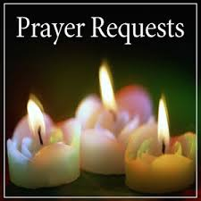 Saint Patrick Roman Catholic Church | Prayer Request